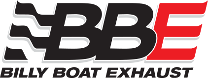 Billy Boat Exhaust