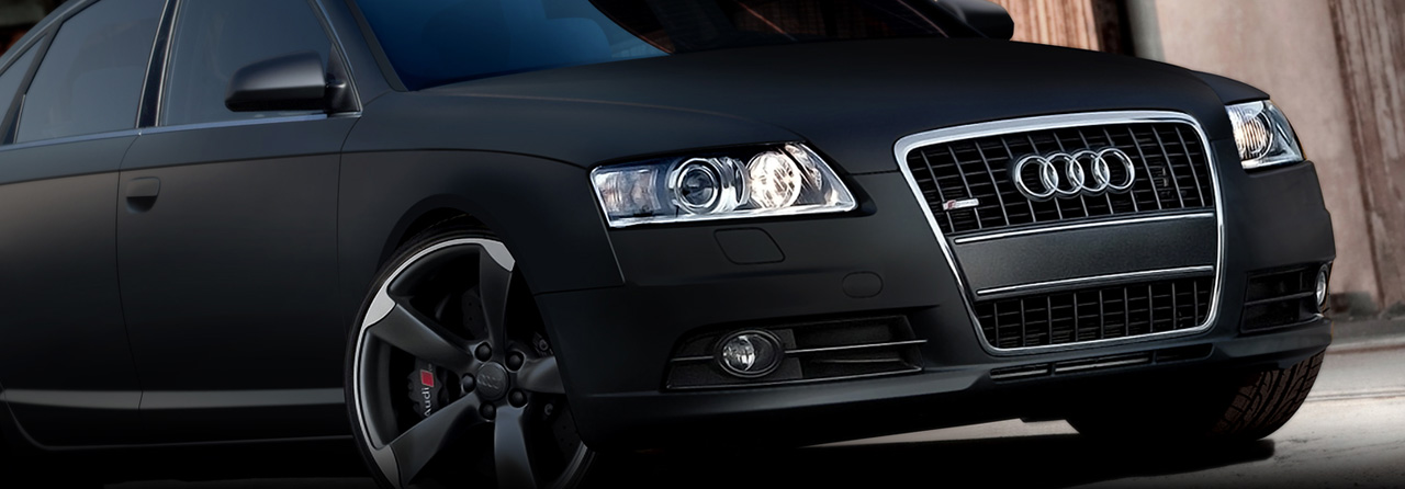 Audi A6 Cat Back Exhaust System 2.7T 6spd, 4.2L #FPIM-0514
