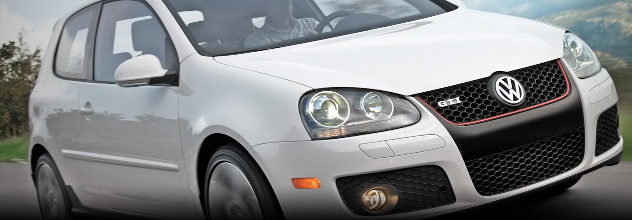 VW MK5 GLI Cat Back Stealth Exhaust System 2.0T (Round Tips) #FPIM-0225